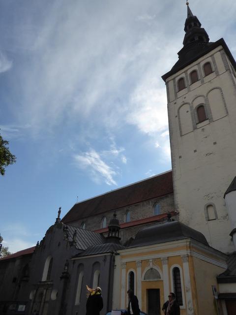 聖ニコラス教会 (1)