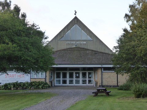 Stevns museum