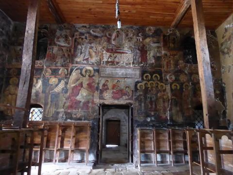アルデニツァ修道院 (4)