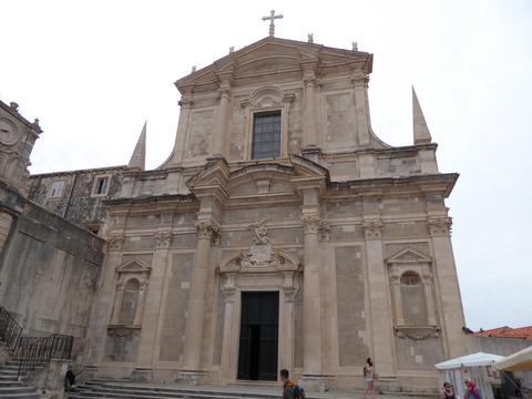 聖イグナチオ教会 (3)
