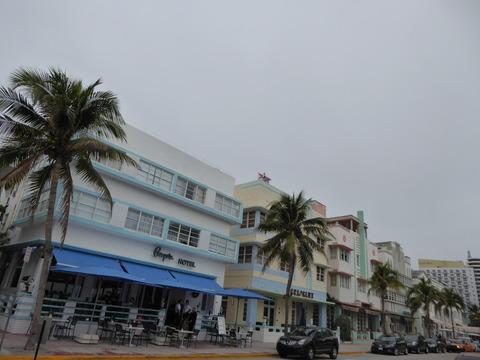 マイアミビーチ (36)
