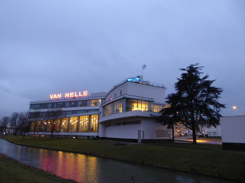Van Nelle (1)