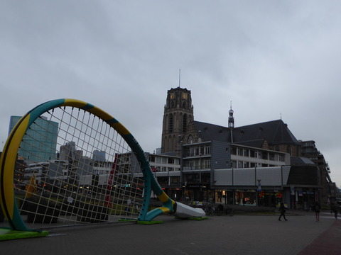 Rotterdam Blaak周辺 (4)