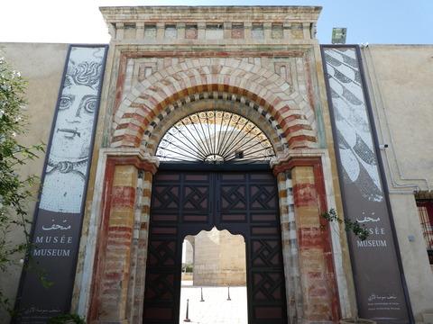 ⑨スース考古学博物館 (8)