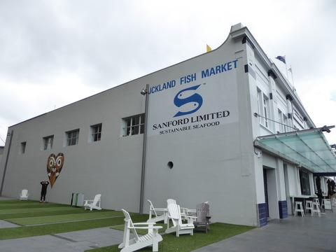 Auckland fish market (1)