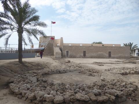 Bu Maher Fort (35)
