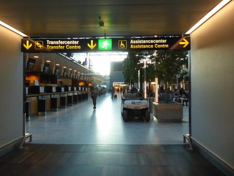 コペンハーゲン空港 (5)