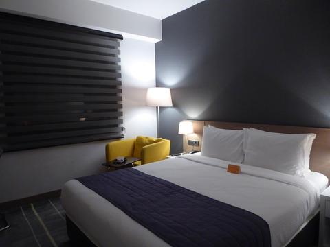 ホテル (3)