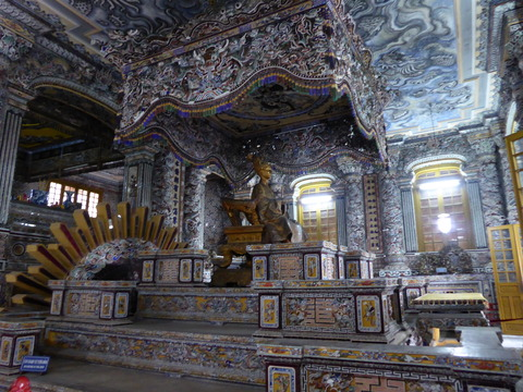 カイディン帝廟12