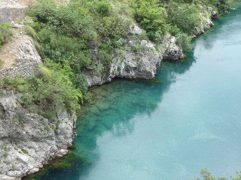 Moraca river (3)