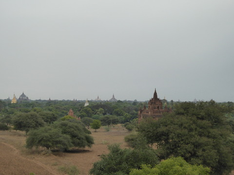 Apeyadana Templeから