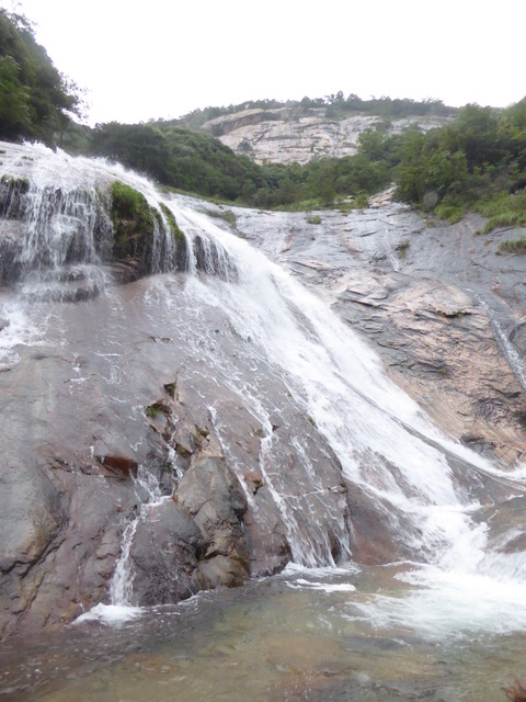 九龍滝 16