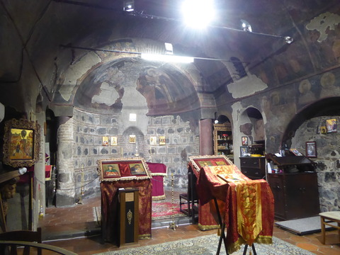 聖ペトカ教会 (2)