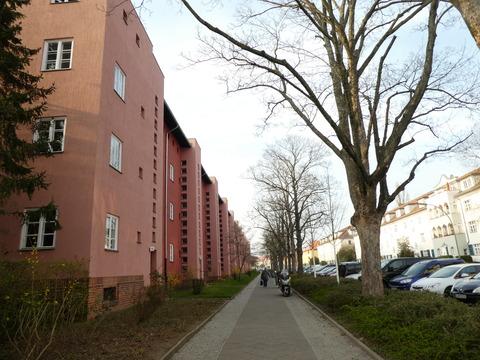 Hufeisensiedlung (2)