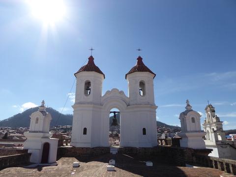 ⑬サンフェリペ教会9