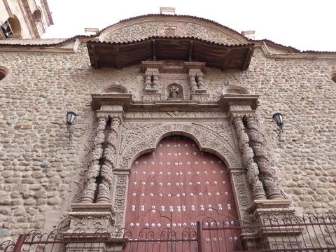 ⑦サン・フランシスコ教会2