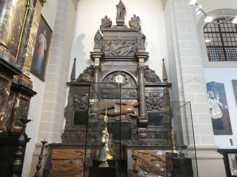 聖ミカエル教会 (34)