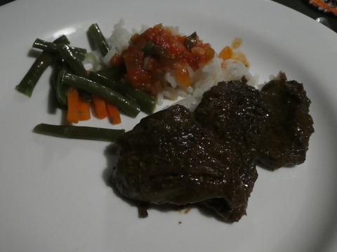 夕食 (2)
