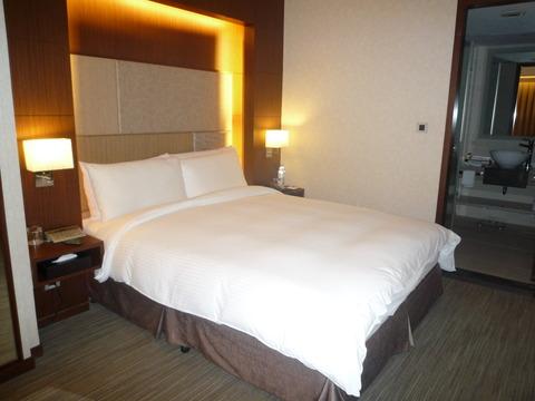 ④パーク台北ホテル2
