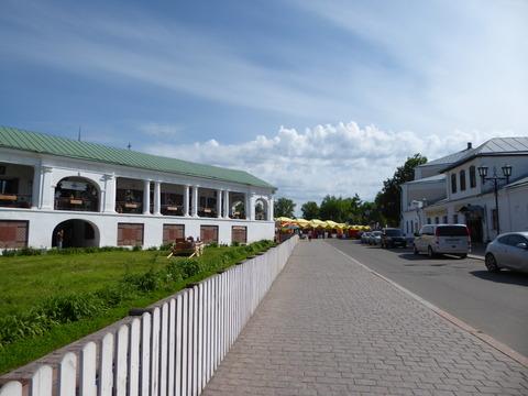 タルゴーヴァヤ広場 (4)