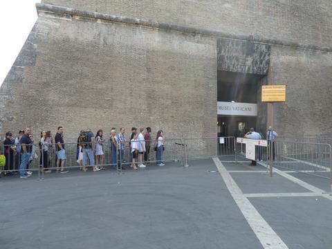 バチカン博物館 (70)