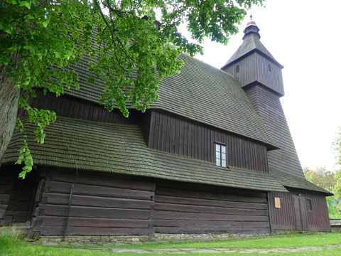 聖フランシス・アシス教会 (5)