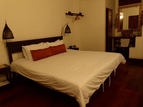 Lotus villa hotel1