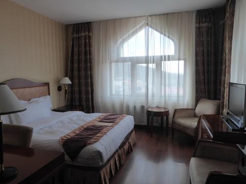シェキパレスホテル (5)