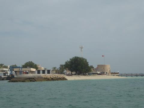 Bu Maher Fort (11)