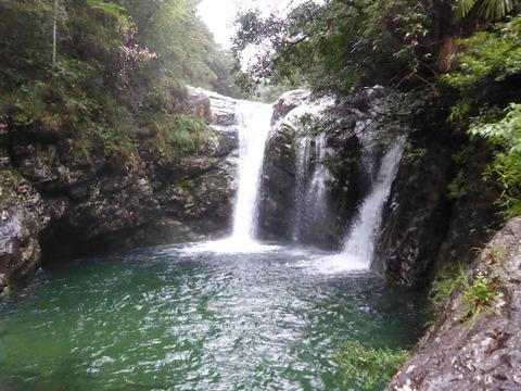 九龍滝 3