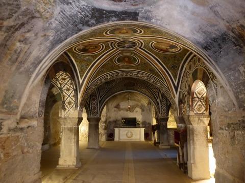 ④オシオス・ルカス修道院 (73)