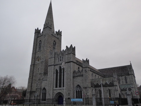 St Patrick Cathedral (3)