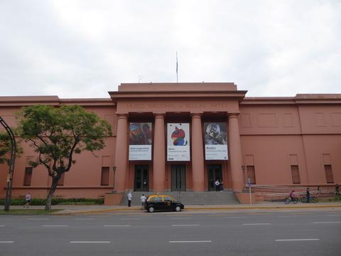 国立美術館 (3)