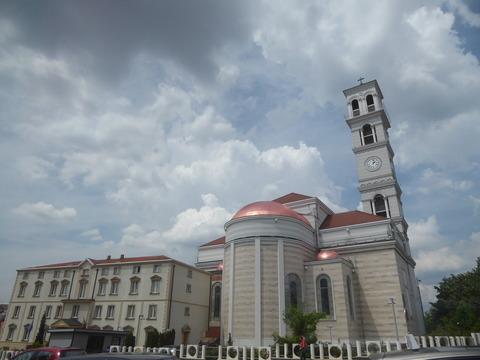 マザーテレサ大聖堂 (2)