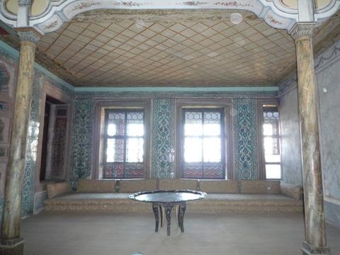 トプカプ宮殿3