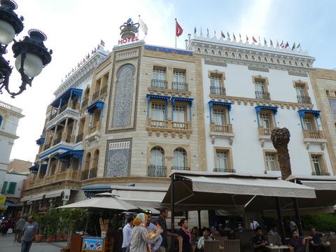 Hotel Royal Victoria (1)