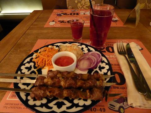 夕食 (4)