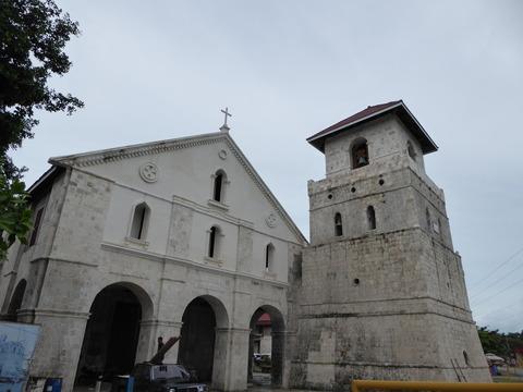 Bacrayon Church (19)
