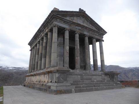 Garni Temple (28)