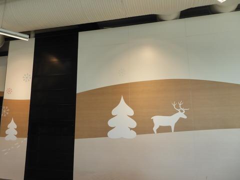 ヘルシンキ空港9