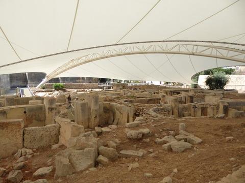 Tarxien temples (14)