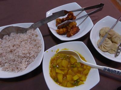 夕食 (3)