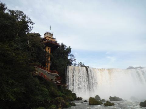 イグアスの滝(77)
