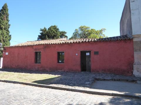 Colonia del Sacramento (84)ナカレリョの家