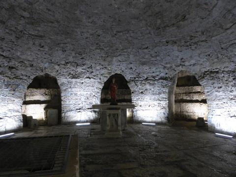 ディオクレティアヌス宮殿 (108)