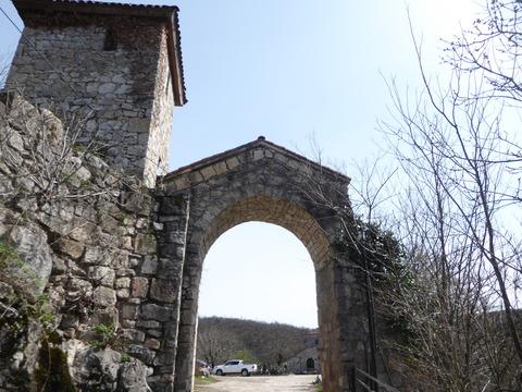 モツメタ修道院 (6)