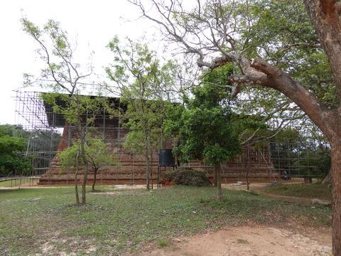ティワンカ寺院1