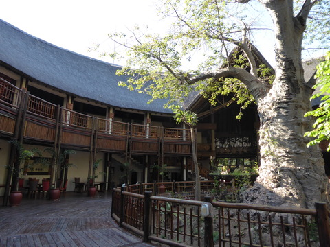 ③Mowana safari lodge (5)