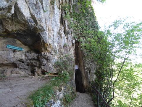 イワノヴォの岩窟教会 (9)