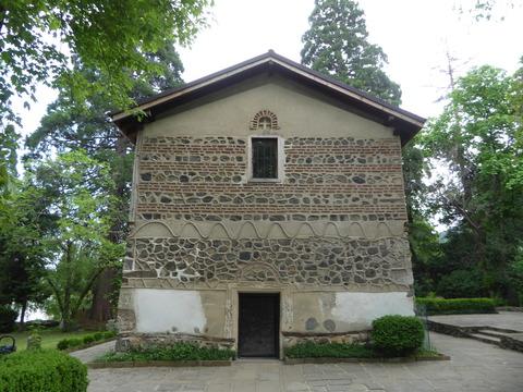 ボヤナ教会 (5)
